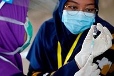 印尼仍是东南亚新冠肺炎疫情最为严重的国家