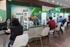 新冠肺炎疫情:越南外贸股份商业银行继续为帮助客户下调年贷款利率