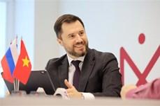 俄罗斯乌德穆尔特共和国注重促进与越南的贸易合作