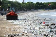 东盟与挪威合作防治塑料垃圾污染
