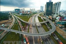 胡志明市紧急完善城市发展规划项目