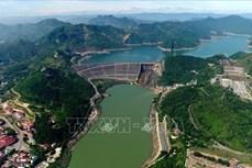 切实保护和可持续开发利用水资源