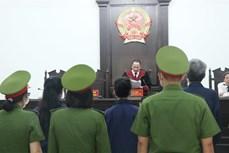 """庆和省:对""""传谣破坏国家""""的3名分子判处5至9年有期徒刑"""