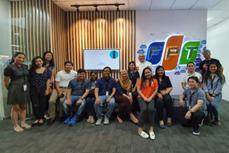 FPT软件在菲律宾开设第三个办事处