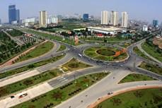 美国媒体:加大对交通运输的投入是越南经济强劲发展之钥