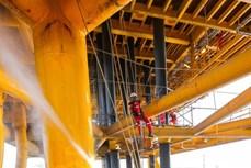 惠誉国际评级将越南国家油气集团评级前景展望由稳定上调至正面