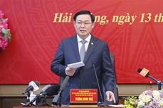 王廷惠:换届选举工作必须坚持民主公正客观 确保选出满足选民心愿的优秀代表