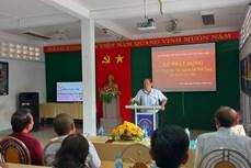 永隆省加大旅游形象宣传力度 促进旅游业逐步恢复发展
