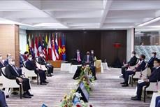日本欢迎东盟为和平解决缅甸问题所做出的努力