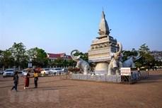 新冠肺炎疫情:为在印度和老挝受疫情影响的越南公民提供支持