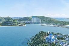 富安省兴建两个高端综合型度假区
