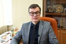 俄罗斯远东联邦大学领导:苏联对越南1975年春季大捷提供巨大帮助