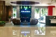 越南Viglacera总公司荣获2019-2020年国际亚太质量奖