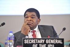 IPU执行委员会第207次视频会议进入第二天议程
