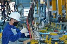 胡志明市努力促进加工制造业的辅助工业发展