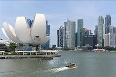 2021年新加坡经济有望增长4-6%