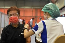 东盟力争到2022年实现群体免疫