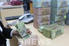 5月份越南国家金库通过发行政府债券筹集资金 44万亿越盾