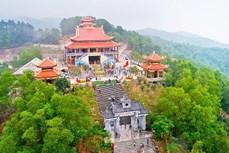 北江省启动多项促进旅游业发展的措施