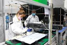 广宁市各工业园区引进投资资金超过 9.75亿美元