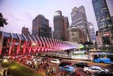 印尼加强工业区扩建以吸引投资