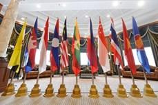 越南出席《东盟互联互通总体规划2025》讨论会