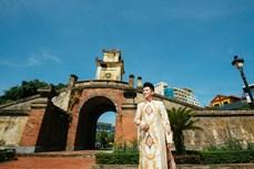 音乐短片中的越南美丽风光