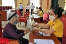 新冠肺炎疫情:河内市已为234万多人次提供援助
