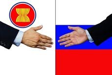 俄罗斯-东盟对话:越南愿做东盟与欧亚经济联盟合作的桥梁与纽带