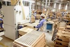2021年8月上半月越南木材与木制品出口额大幅度下降