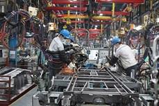 海阳省着力发展现代化辅助工业