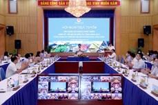 越南计划投资部拟于10月向政府提交经济复苏计划