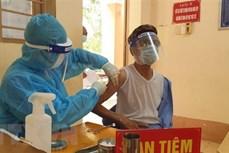 """河内与胡志明市致力加快疫苗接种 扩大""""绿区""""范围"""
