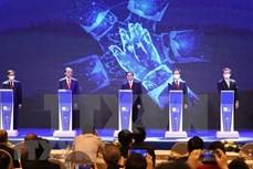 越南政府总理范明政提出数字世界合作中的5大优先事项