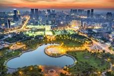 河内市为引进外资创造一切便利条件