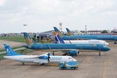 越航集团将在10月20日后几乎全面恢复国内航线网络