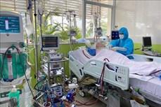 Dịch COVID-19: Việt Nam đã có 42 ngày không ghi nhận trường hợp lây nhiễm trong cộng đồng