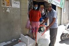 Bến Tre tập trung các nguồn lực giải quyết nước sạch cho người dân