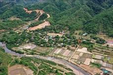 Phê duyệt nhiệm vụ lập quy hoạch tỉnh Quảng Trị thời kỳ 2021 - 2030, tầm nhìn đến năm 2050