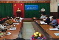 Đắk Nông tập trung đào tạo, nâng cao năng lực cán bộ, công chức cấp xã