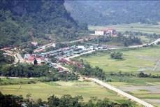 Tuyên Quang khẩn trương di dời 106 hộ dân ra khỏi vùng nguy hiểm
