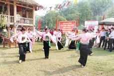 Bảo tồn, phát huy giá trị văn hóa dân tộc Mường ở Thanh Sơn