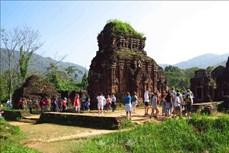 Quảng Nam tái cơ cấu thị trường du lịch theo hướng xanh, bền vững