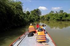 Thành lập mới Vườn quốc gia Lò Gò - Xa Mát