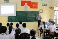 Bộ Giáo dục và Đào tạo hướng dẫn tổ chức kỳ thi tốt nghiệp Trung học phổ thông 2020