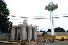 Hỗ trợ nước sạch cho đồng bào dân tộc thiểu số ở Đồng Nai