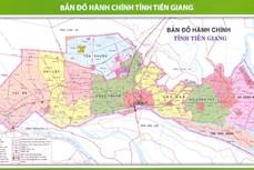 Phê duyệt nhiệm vụ lập quy hoạch tỉnh Tiền Giang thời kỳ 2021-2030, tầm nhìn đến năm 2050
