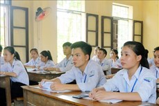 Thi tốt nghiệp Trung học phổ thông 2020: Sau 30/6, thí sinh không được thay đổi thông tin về bài thi, môn thi đã đăng ký