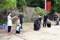 Dịch COVID-19: Việt Nam đã có 65 ngày không ghi nhận ca lây nhiễm trong cộng đồng