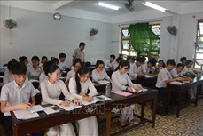 Thủ tướng ban hành Chỉ thị về Kỳ thi tốt nghiệp trung học phổ thông và tuyển sinh đại học, giáo dục nghề nghiệp năm 2020